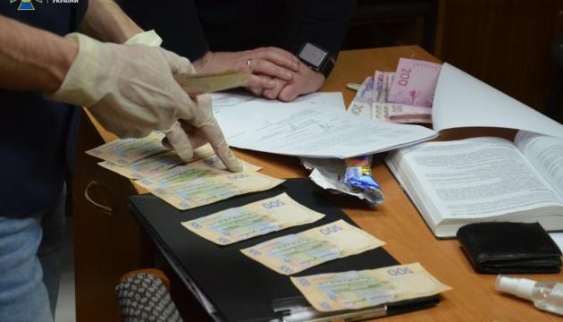 СБУ викрила корупційну схему на Галицькій митниці