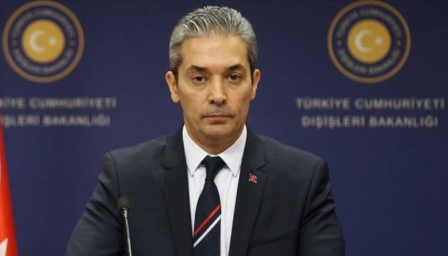 La Turquie commémore la déportation des Tatars de Crimée et des Circassiens