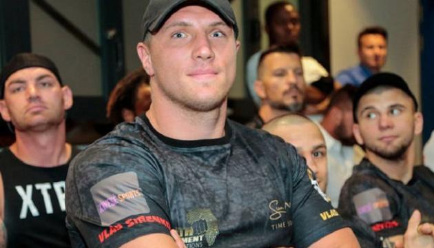 Боксер-професіонал Сіренко: Пишаюся тим, що я українець