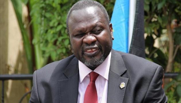 Віцепрезидент Південного Судану захворів на COVID-19