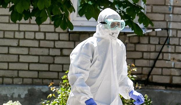 В Україні за добу зафіксували 1453 випадки коронавірусу