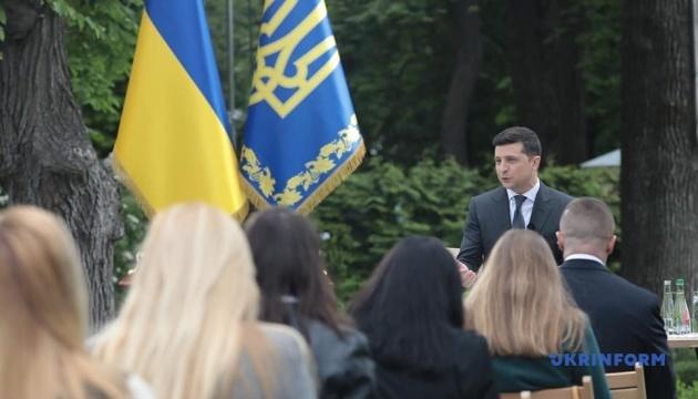 Амністія капіталів в Україні буде проведена цьогоріч - Зеленський