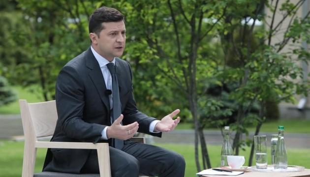 Зеленський поставив перед Інвестиційним офісом завдання - залучити $7 мільярдів