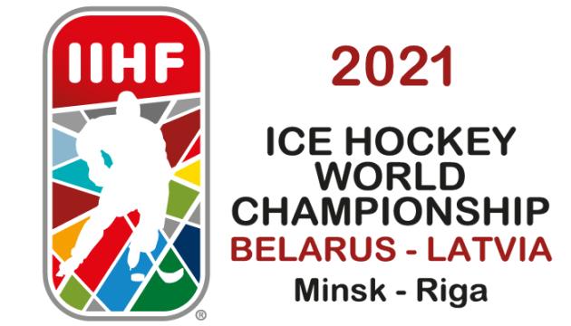 Затверджено склад груп на чемпіонат світу з хокею 2021 року