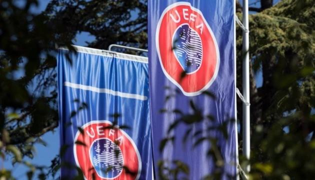 У разі експрес-формату Ліги чемпіонів УЄФА рестарт турніру - 8-9 серпня