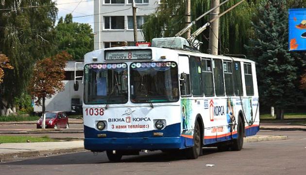 У громадському транспорті Житомира відновлюють пільговий проїзд