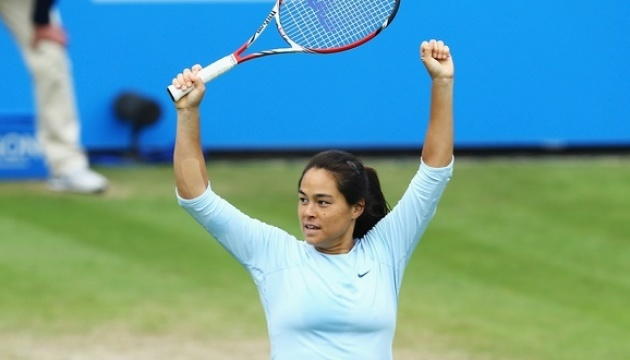 Американка Джеймі Гемптон завершила тенісну кар'єру