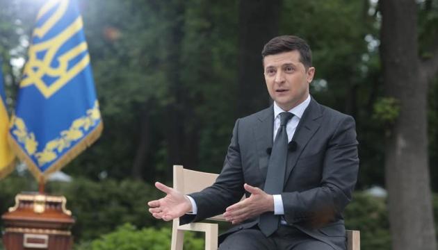 Gesprächsmitschnitte zwischen Poroschenko und Biden: Generalstaatsanwaltschaft ermittelt in Fall - Selenskyj