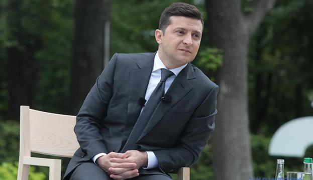 Volodymyr Zelensky se rendra dans la région de Kherson