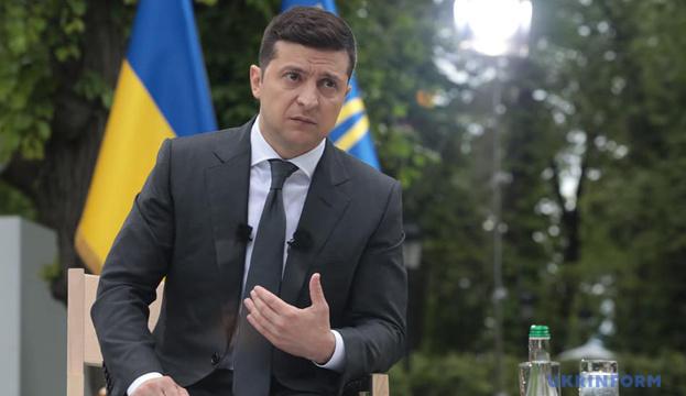 Зеленский: Чтобы делать те или иные выводы по Навальному, нам нужны детали