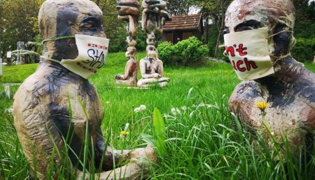 Музей гончарства в Опішному відкриють для туристів наприкінці тижня