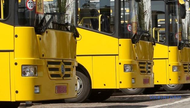 Уже восени Київ може отримати 200 нових автобусів - Кличко