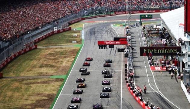 Гран-прі Німеччини може замінити Британію у календарі