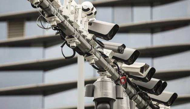 Камери на дорогах: Аваков похвалився статистикою за перші 10 днів