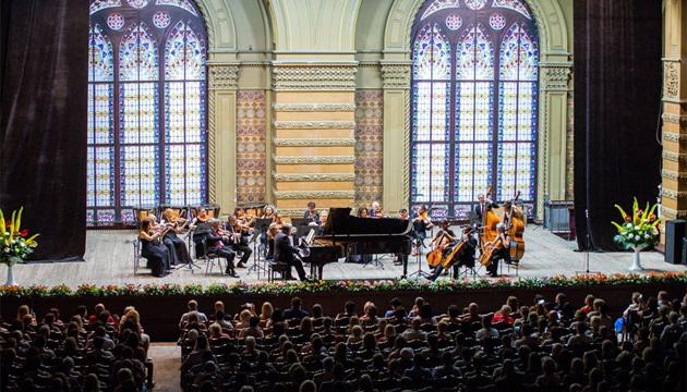 В Одесі через коронавірус перенесли VI міжнародний фестиваль Odessa Classics