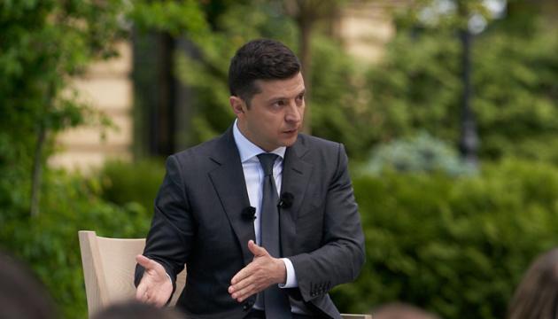 Ukraine will get first IMF tranche in near future - Zelensky