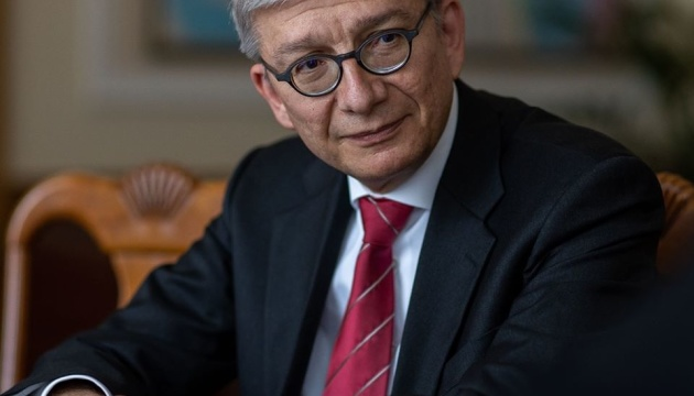 Експрезидент СКУ Чолій написав листа Зеленському з нагоди першої річниці президентства