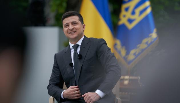 Результатам «опитування Зеленського» довірятимуть 43% українців - КМІС