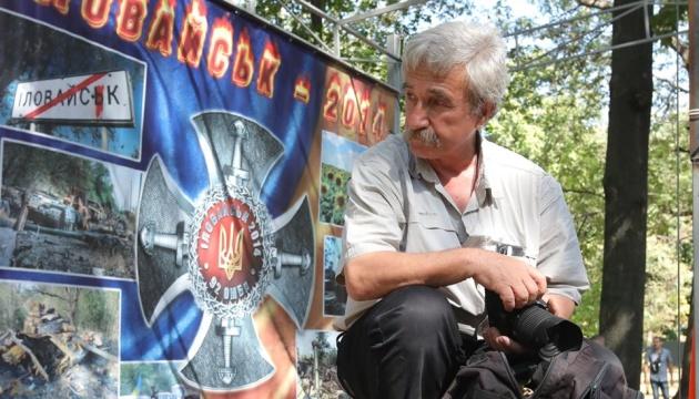 68-річний фотожурналіст із Харкова розповів про свою перемогу над коронавірусом