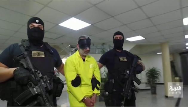Іракська розвідка заявила про затримання лідера ІДІЛ