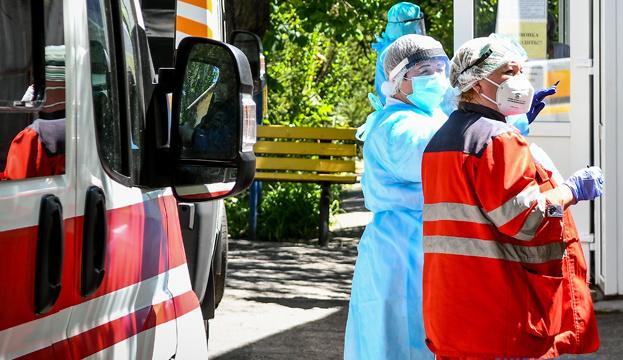 На Буковині - 28 нових випадків COVID-19, одужали 16 мешканців області