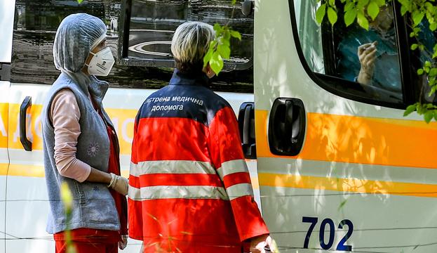 У Києві за добу підтвердили 28 випадків коронавірусу, з них п'ять - у медиків