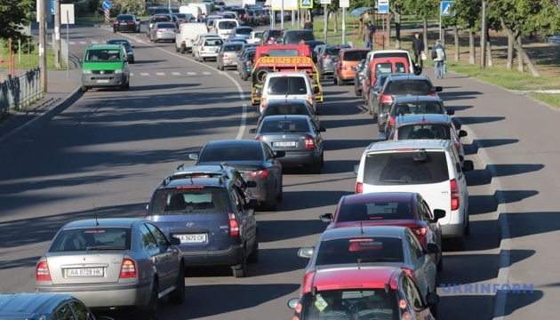 Ukraine's demand for used cars up 10% in Q1 2021