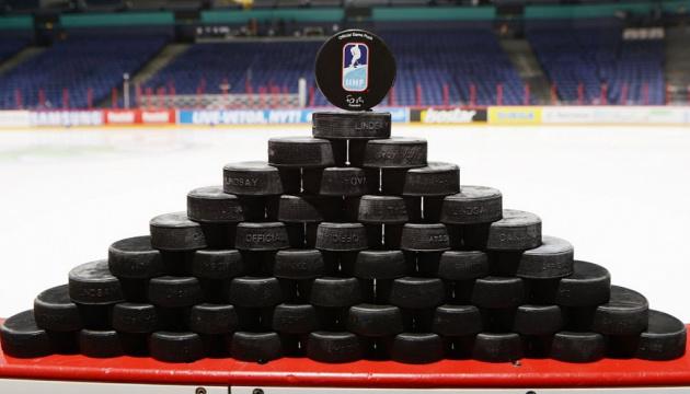 Міжнародна федерація хокею планує відтермінувати ЧС-2021 на два тижні