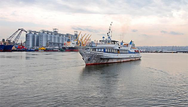 У Миколаєві відновлюють перевезення річковим транспортом