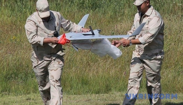 Ukroboronprom to produce combat drones together with private companies