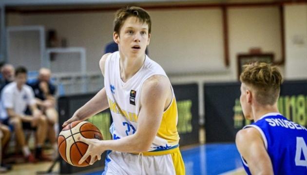 Молодий український баскетболіст продовжить кар`єру в США