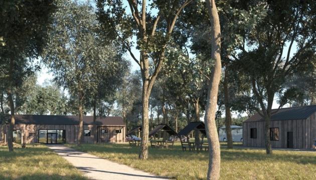 На Миколаївщині коронавірус «відклав» реконструкцію екостежки «Трикратський ліс»