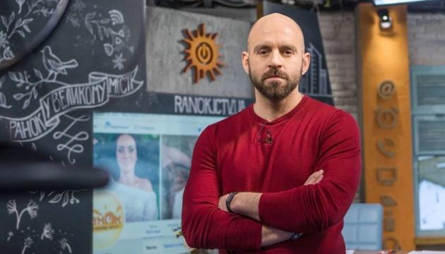 Премію імені Георгія ТђонТ'адзе цьогоріч отримав Павло Казарін