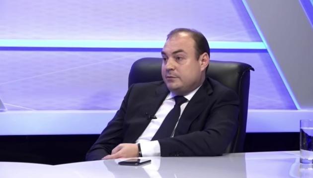 У Молдові депутат захворів на COVID-19, протестують весь парламент