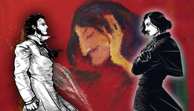 Николай Гоголь. Илиада во спасение души