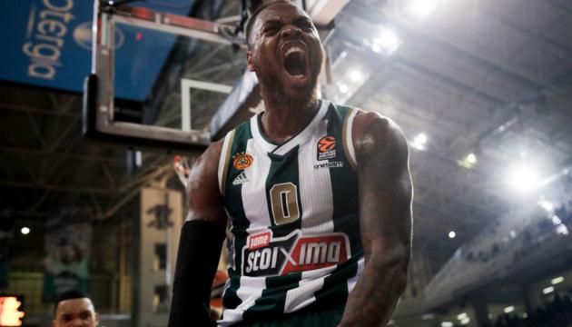 У Греції достроково завершили баскетбольний чемпіонат