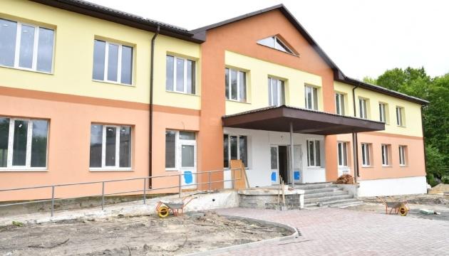За програмою Світового банку на Рівненщині побудували третину амбулаторій
