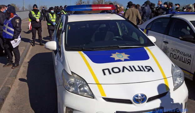 Dans la région de Jytomyr, un homme a tué sept personnes