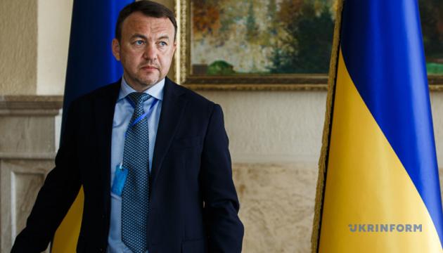 Закарпатській ОДА поки офіційно не повідомили про звільнення голови