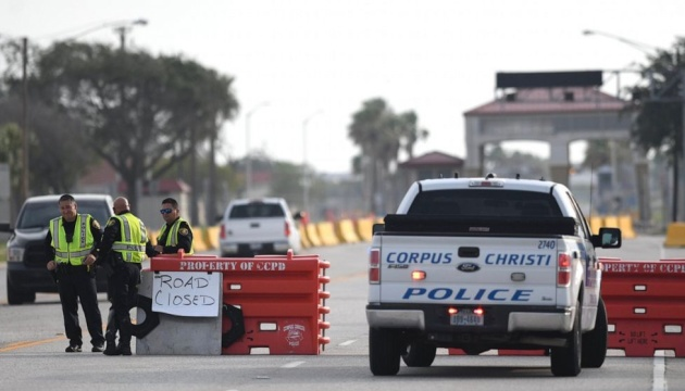 Стрілянину на базі ВМС у Техасі розслідують як теракт