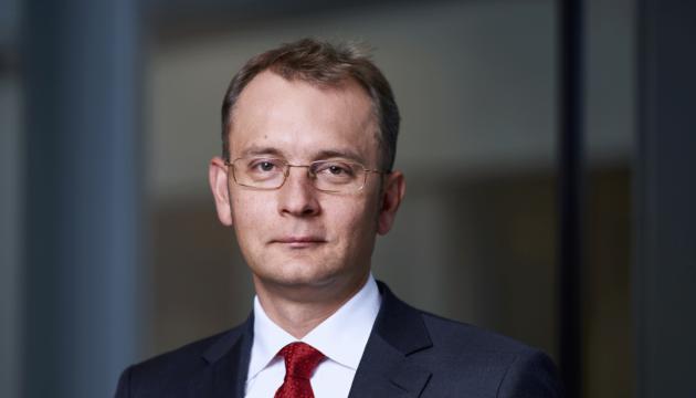 Макар Пасенюк: прогнозируем падение украинской экономики на 6-8% в 2020 году