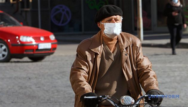 Эпидситуация в Тернополе позволяет ввести адаптивный карантин