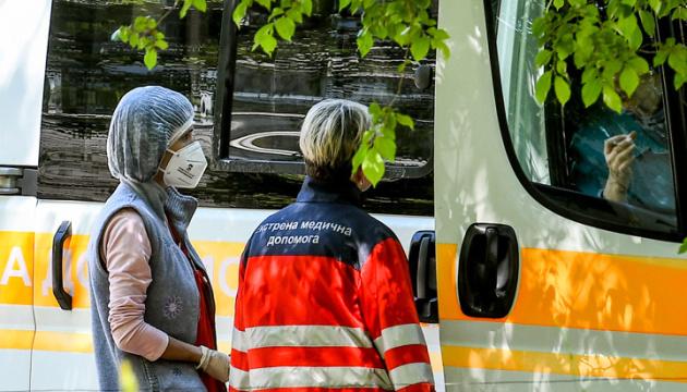 Восемь областей и Киев не готовы к ослаблению карантина – Минздрав