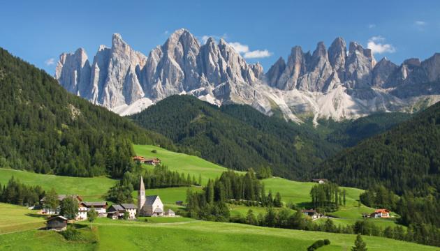 В Австрії готуються до відкриття туристичного сезону