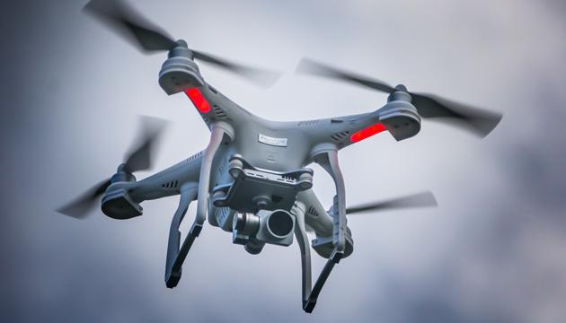 Міну, на якій підірвались бійці ООС, скинули з дрона – штаб