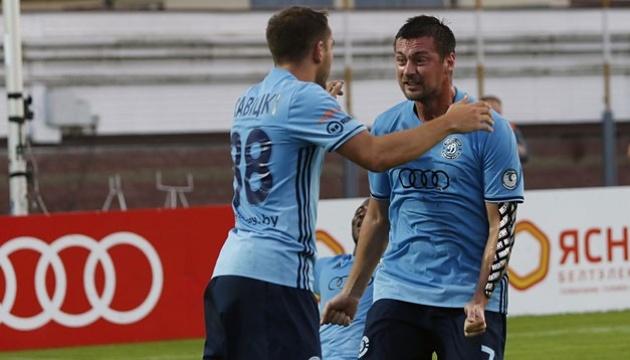 У Білорусі грає рекордна серед легіонерів кількість українських футболістів