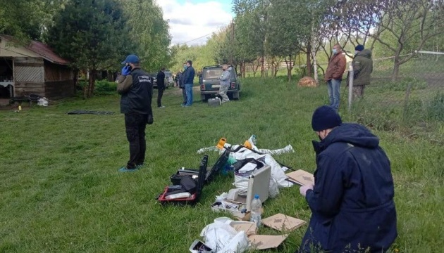 Масове вбивство на Житомирщині: підозрюваний вже скоював напад на людину