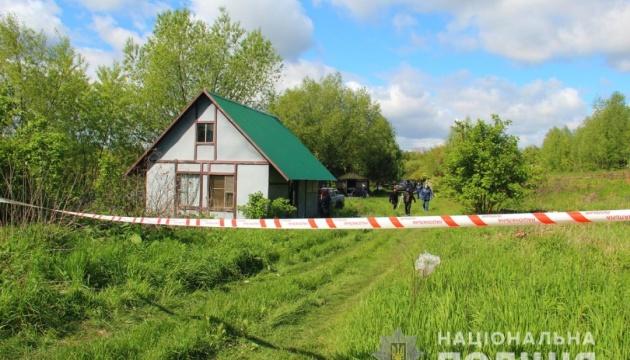Массовое убийство на Житомирщине: жена арендатора пруда назвала возможную причину конфликта