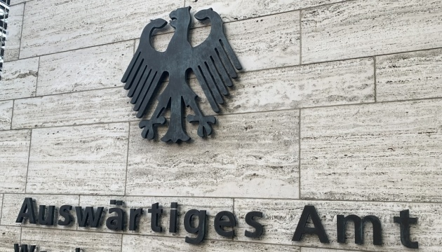 Евакуйованим через пандемію німцям виставлять рахунки за переліт