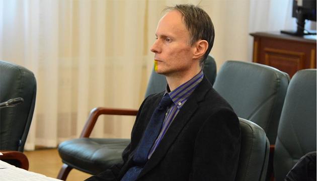 Суддю Запорожана тимчасово відсторонили від здійснення правосуддя